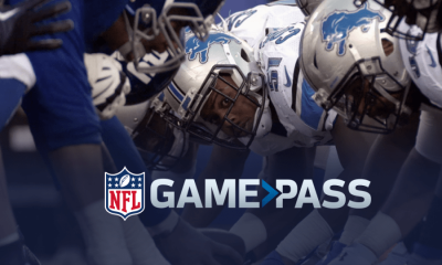 NFL Game Pass - Free Access