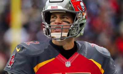 Tom Brady - Tampa Bay Buccaneers