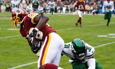Redskins vs. Jets