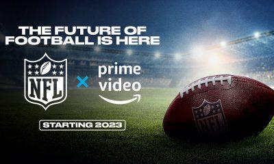 NFL x Prime Video
